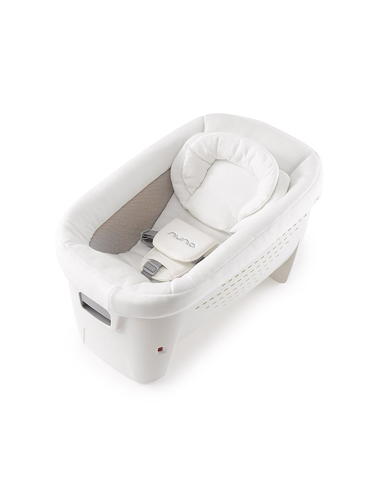 Baby Cots Price In Pakistan Nuna Zaaz Cloud Baby Bassinet Silver N Zaaz Online In
