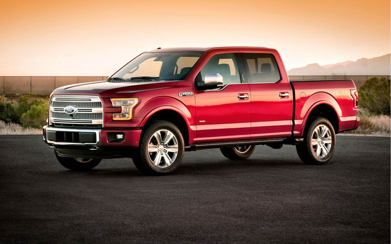 Top 5 Common Ford F-150 Repair Problems - Zubie