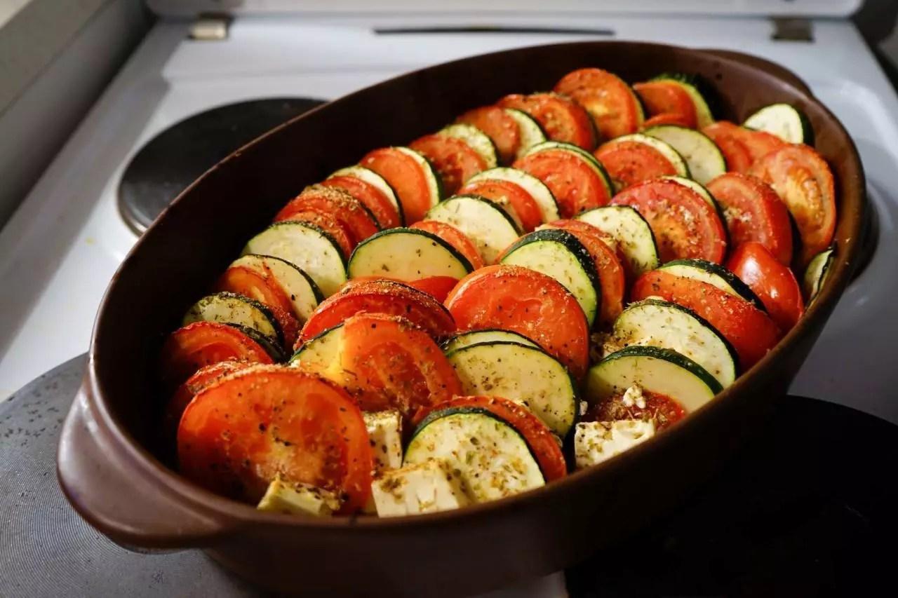 Rezepte Der Mediterranen Küche