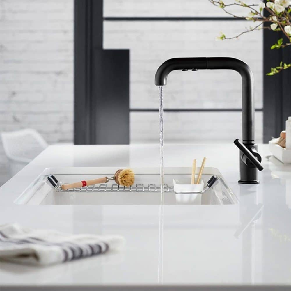 Bath Fixtures Kohler Kitchen And Bath Faucets Zuern Building Products