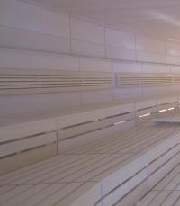Sauna - Zuiver