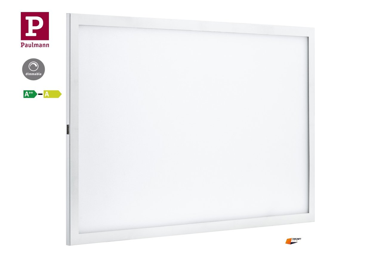 Led Licht Panel Küche Paulmann Led Wand Panel Glow 8w Erweiterungs Set