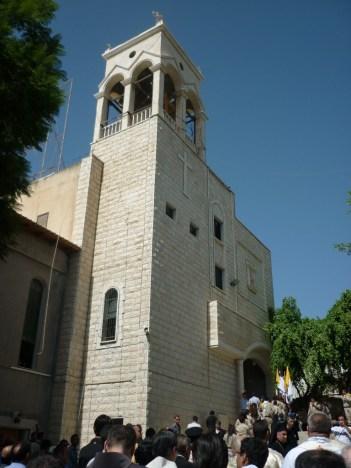 Maghar i Nazaret 234 (Medium)