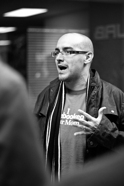 ZURB - Dave McClure Twenty Years of Investing and Geeking Out In