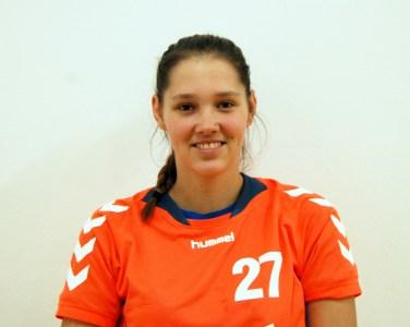 Mandy Štritof