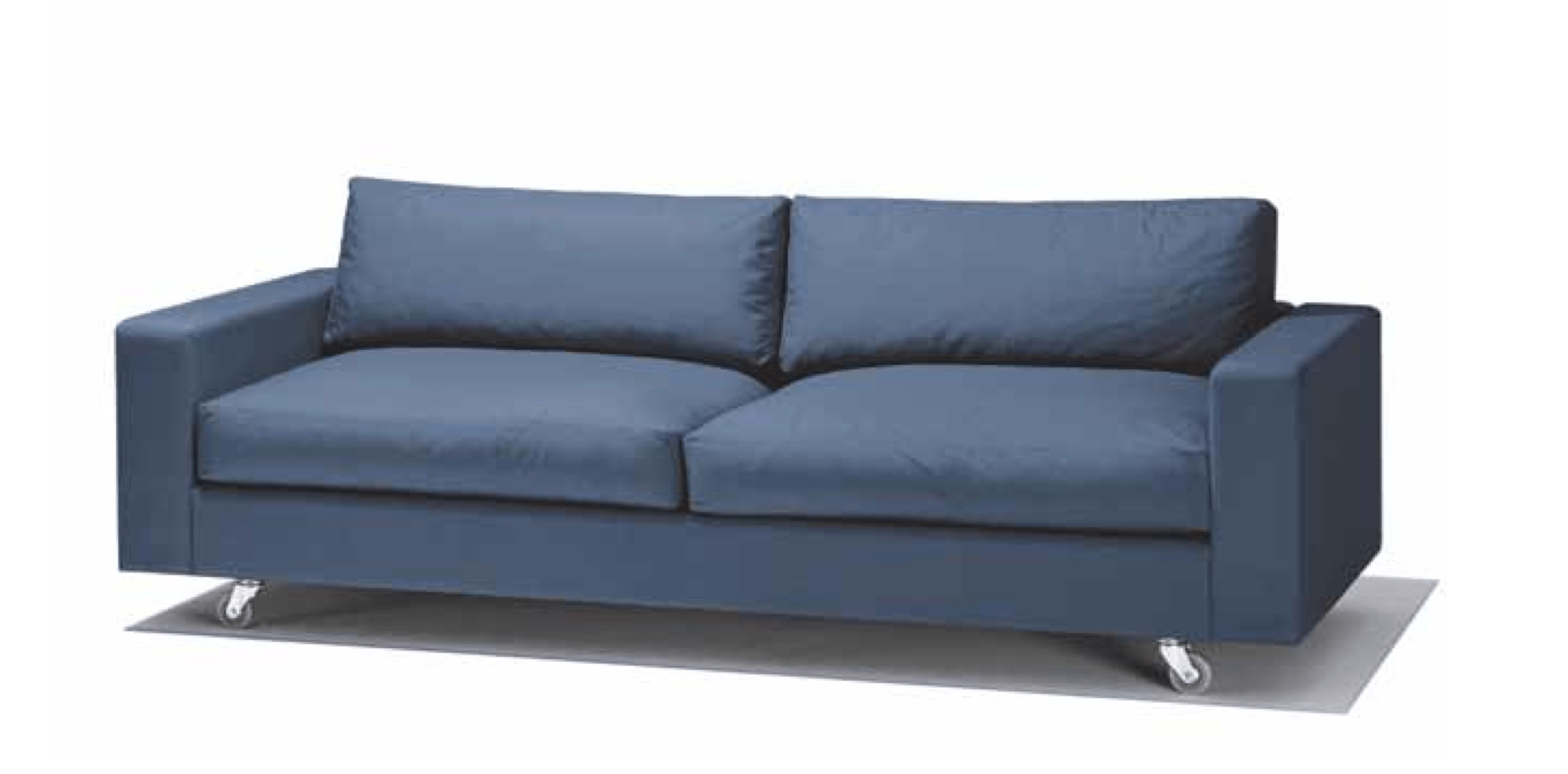 Hudson Sofa Norman And Quaine Luxmy Furniture Zureli