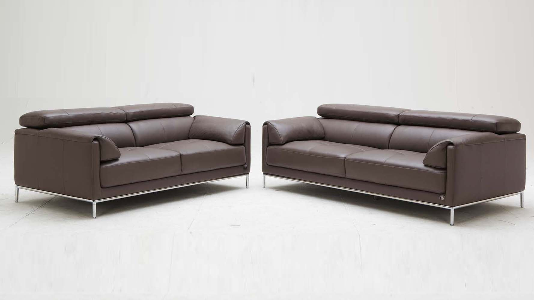 Brown Sofa And Loveseat Sets Eaton Sofa And Loveseat Set Taupe Brown