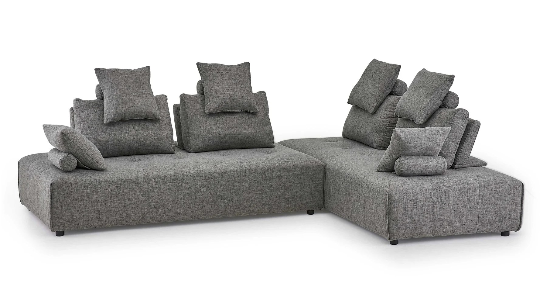 Alpha Sofa Group Knox Modular Sofa Set
