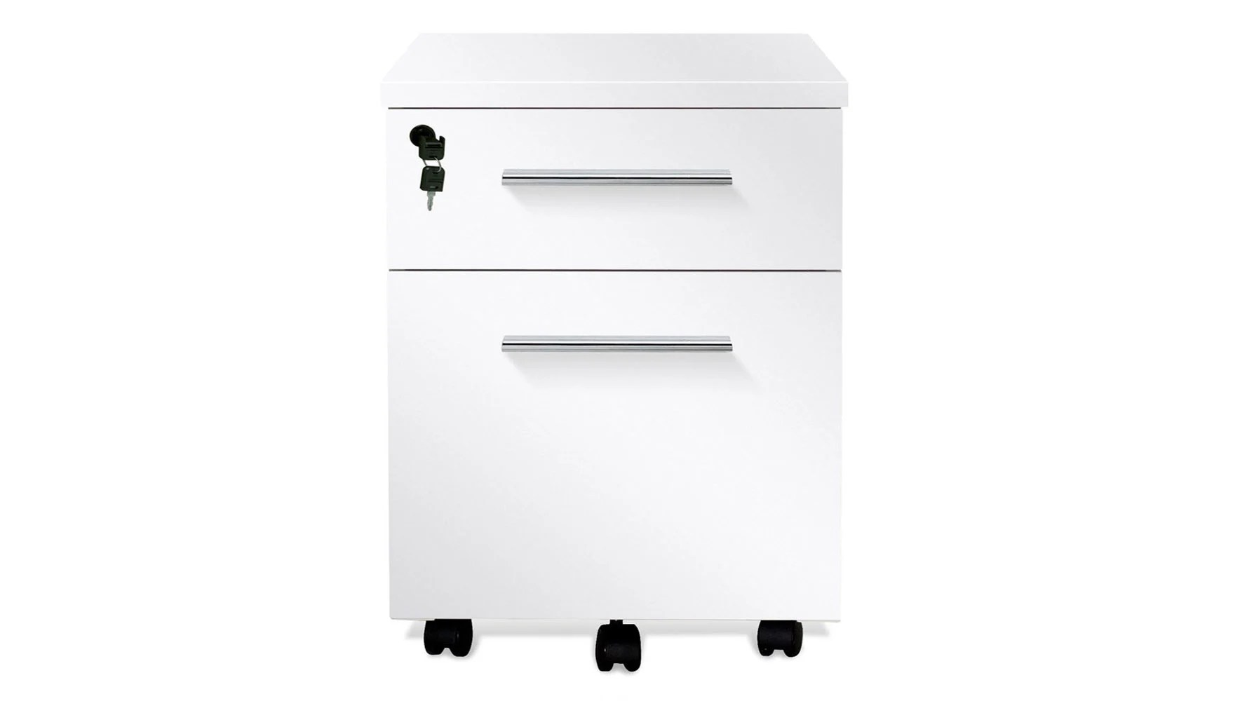 Rolling Filing Cabinets White Delano Filing Cabinet