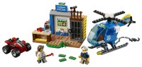 LEGO Juniors 2018 City und Friends: Vier Sets kndigen ...