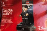 LEGO Star Wars The Last Jedi Polybag: DJ 40298 ist Musik ...