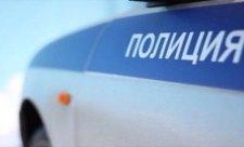 полиция Заволжья