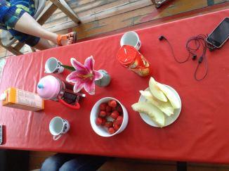 ostatnie śniadanie