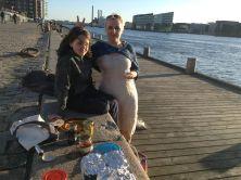 grill na Bryggen