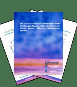 dozen technical considerations when choosing a PLM system