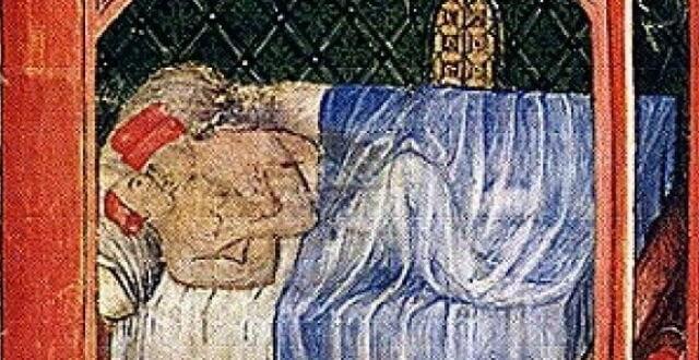 sessualità medievale
