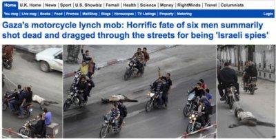 gaza-lynch-mob