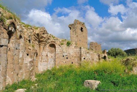 Le rovine di Leopoli oggi