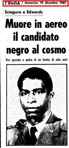 candidato negro cosmo