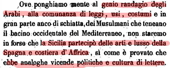 amari sicilia araba