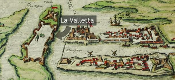 malta 1568