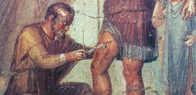 medico romano