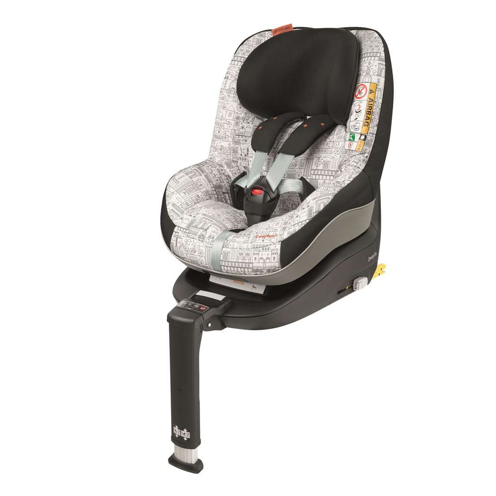 Römer Kindersitz Hersteller Maxi Cosi 2waypearl In Der Limited Celebration Edition