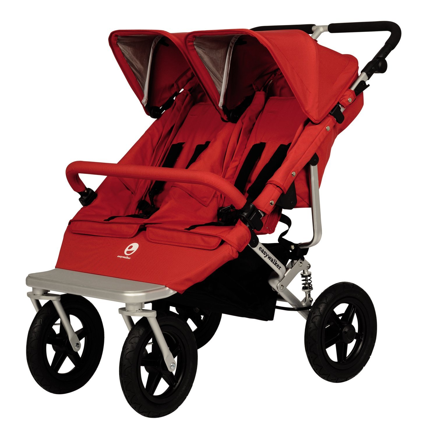 Easy Walker Sky Duo Plus Zwillingskinderwagen Easy Walker Sky Duo › Zwillingskinderwagen Im Vergleich
