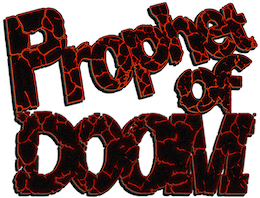 Prophet of Doom Ep 3