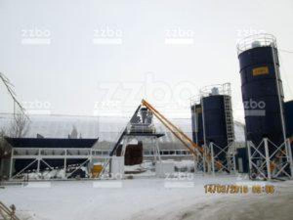 Покупка бетонного завода