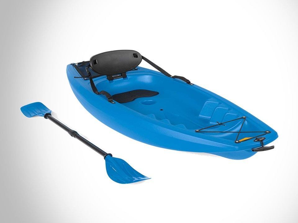 Best Kayak to Buy for Beginners/Best Choice Products