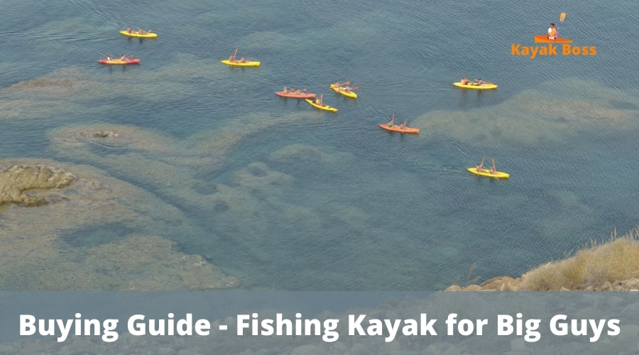 Kayaks-for-Fat-People