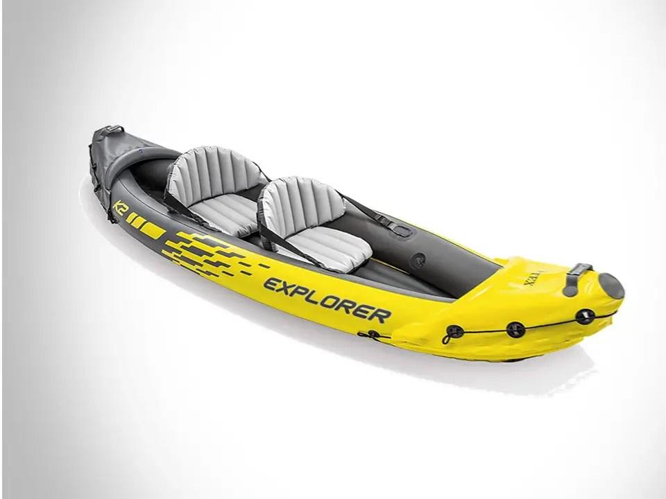 Best kayak under 200/Explorer K2 Kayak