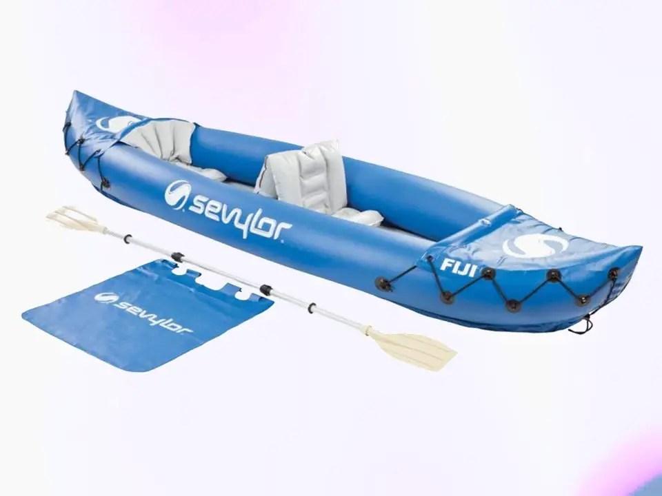 Best kayak under 200 /Sevylor Fiji 2-Person Kayak