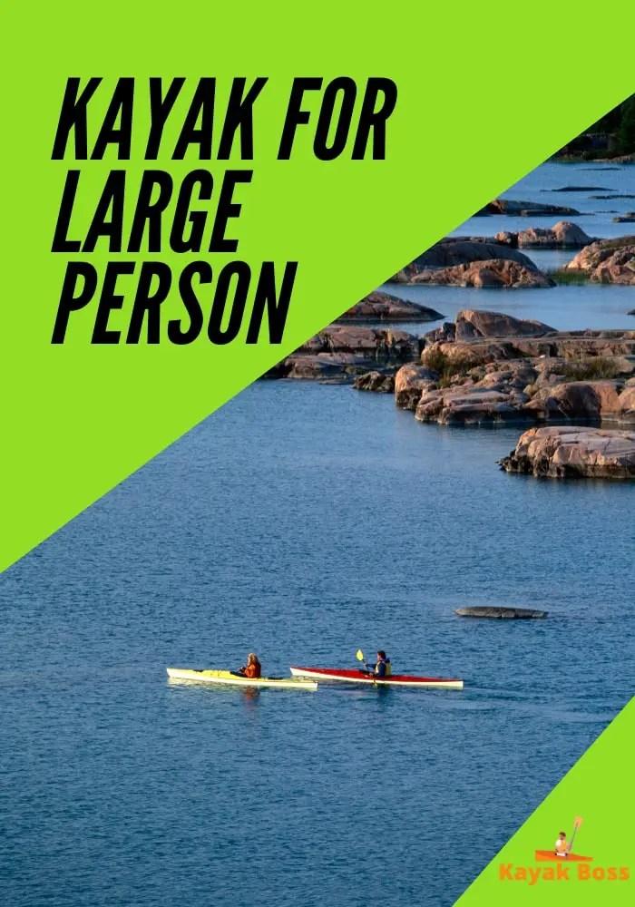 Top-kayak-for-fat-people