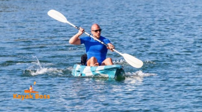 FAQ about kayaking