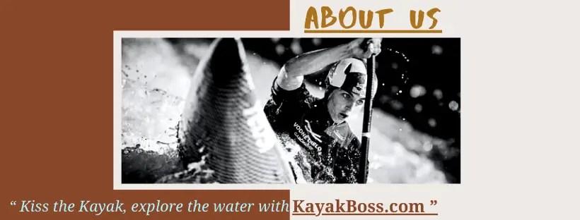 Kayakboss.com