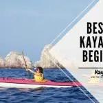 Best Sea Kayaks For Beginners of 2021 – Top Picks