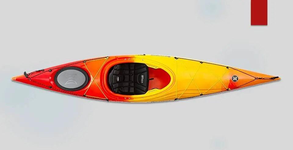 Best day touring kayak