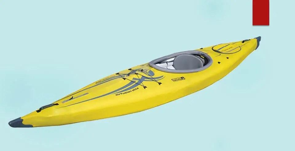 best kayak for ocean waves