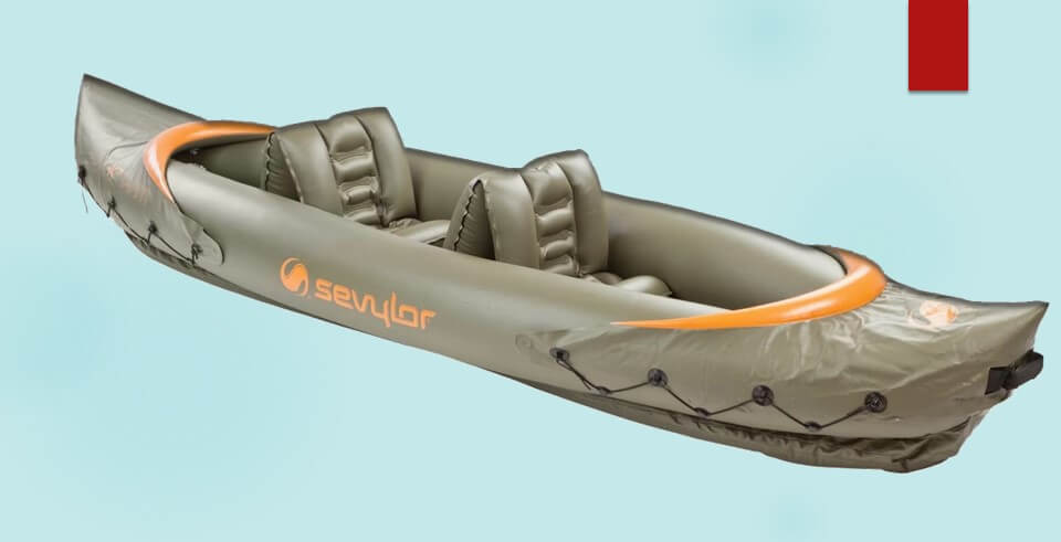 best affordable fishing kayak