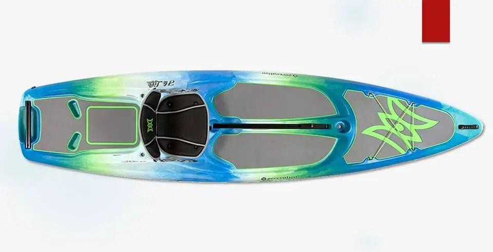 Best beginner sea kayak
