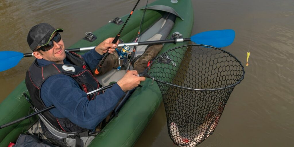 Best Cheap Fishing Kayaks under $300