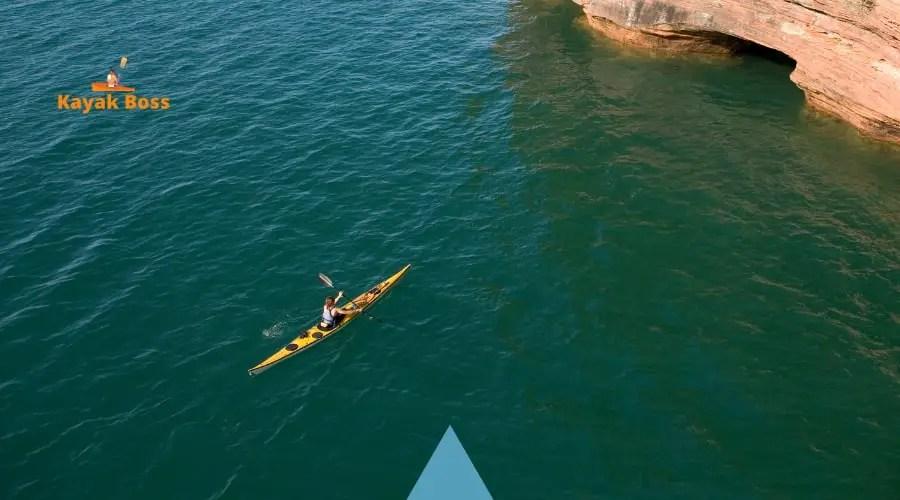 Best Sea Kayaks for Beginners