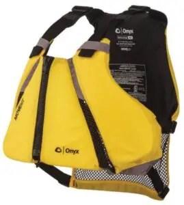 Onyx Curve MOVEMENT Paddle Sports PFD
