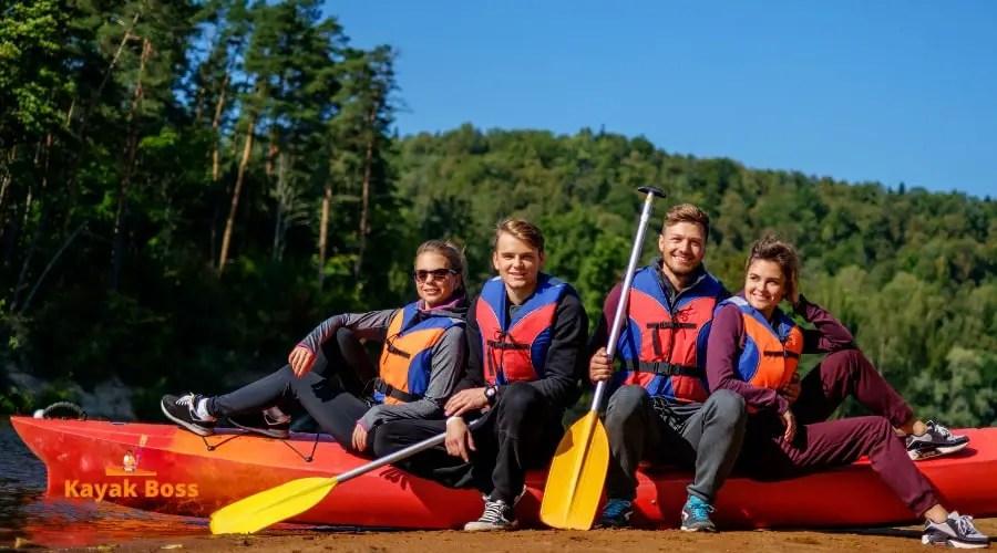Best Kayak Fishing vest/Life Jacket Review