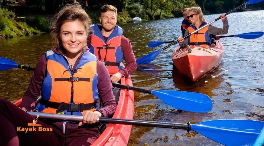 Best Kayak Fishing PFD/Life Jacket Review