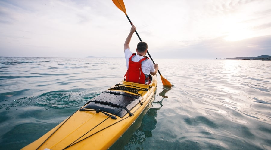 sit-in kayak seat replacements