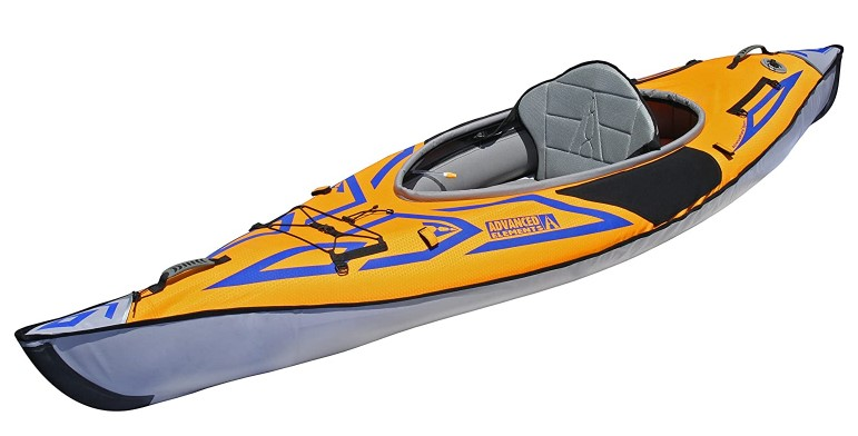 Best for Entry-level Kayakers: ADVANCED Elements AdvancedFrame Sport Kayak