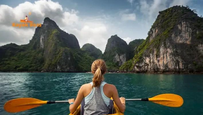 Best Single Person Kayaks